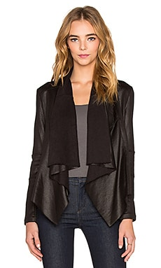 Generation Love Gisele WX Blazer in Black