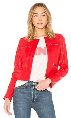 Michelle Moto Jacket