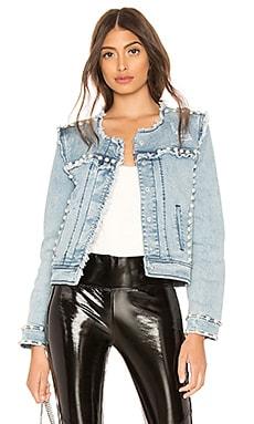 Evie Pearls Jacket