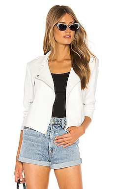 Tobias Moto Jacket Generation Love $174
