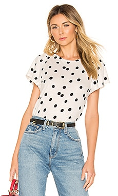 Karlie Polka Dot Tee Generation Love $62