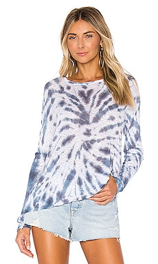 Judi Tie Dye Top Generation Love $139