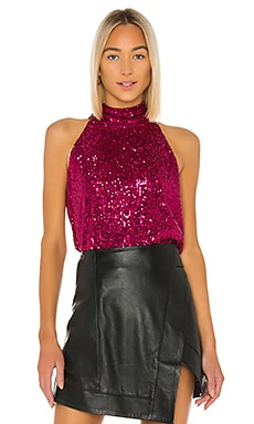 Kassie Sequin Tank Generation Love $275