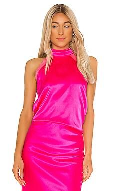 Alyssa Lace Halter Blouse Generation Love $89