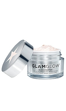 GlowStarter Mega Illuminating Moisturizer GLAMGLOW $49 BEST SELLER