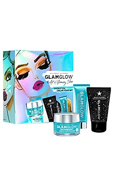 Hydration Dream Team Set GLAMGLOW $49