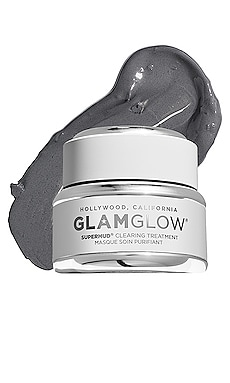 SuperMud Clearing Treatment GLAMGLOW $59 BEST SELLER