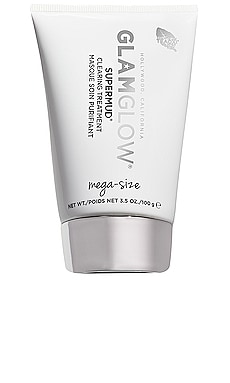 SuperMud Clearing Treatment GLAMGLOW $79 BEST SELLER