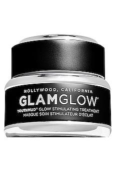 Mini YouthMud Tinglexfoliate Treatment GLAMGLOW $25