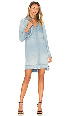 The Utility Shirt Dress