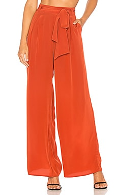The Silk Underground Pant