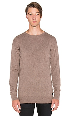 Globe Howard Sweater in Camel