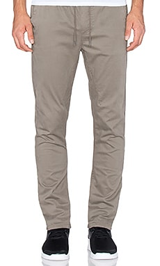 Globe Goodstock Beach Pant in Bark