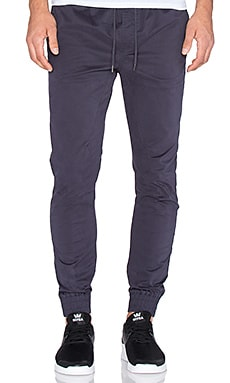 Globe Goodstock Jogger in Navy