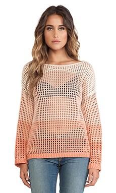 Goddis Bennett Sweater in Toffee Crunch