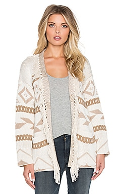 Goddis Gracie Cardigan in Day Dream