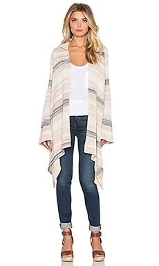 Goddis Leona Cardigan in Southern Breeze