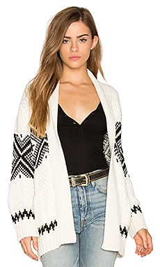Great Escape Cardigan en Summit