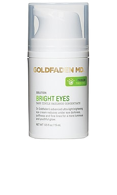 Bright Eyes Dark Circle Radiance Concentrate Goldfaden MD $55