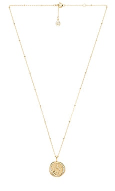 Compass Coin Necklace gorjana $60 BEST SELLER