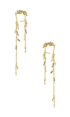Willow Earrings gorjana $60