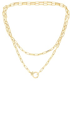 Parker Wrap Necklace gorjana $80 BEST SELLER