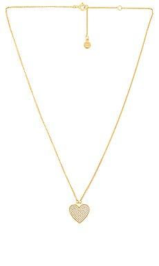 Kara Shimmer Necklace gorjana $34