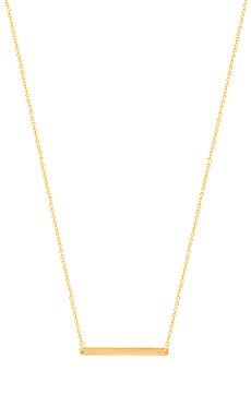 gorjana Asher Necklace in Gold