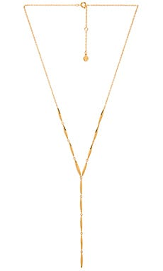 Emma Lariat Necklace