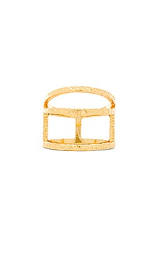 Paloma Ring in Gold