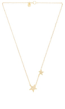 Super Star Necklace gorjana $60