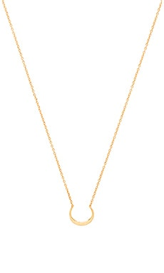 Silas Necklace in Gold