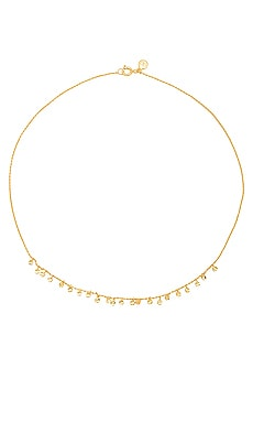 Chloe Mini Necklace gorjana $55