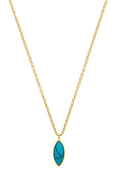 Palisades Adjustable Charm Necklace