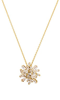 Amara Cluster Necklace gorjana $42