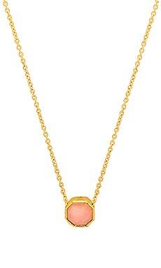 Фото - Ожерелье love - gorjana цвет металлический золотой