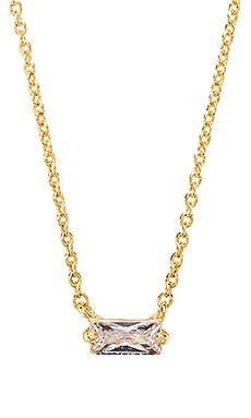 Amara Solitaire Necklace gorjana $29