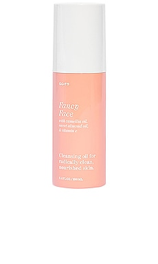 Fancy Face Cleanser Go-To $34