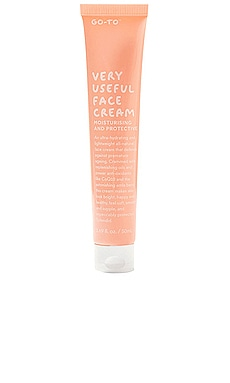 Very Useful Face Cream 50ml Go-To $31