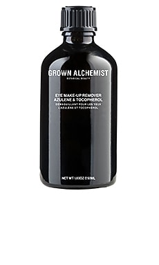 Eye Makeup Remover Grown Alchemist $29 BEST SELLER