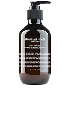 Body Cleanser Grown Alchemist $28 BEST SELLER
