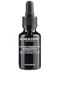 Antioxidant Facial Oil Grown Alchemist $63
