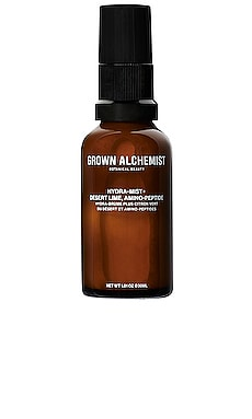 Hydra Mist Grown Alchemist $31 BEST SELLER