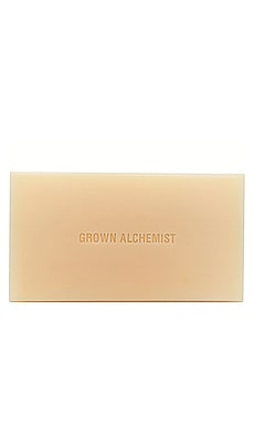 Body Cleansing Bar Geranium Leaf & Bergamot & Patchouli Grown Alchemist $22