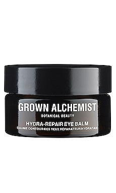 Intensive Hydra-Repair Eye Balm Helianthus Seed Extract & Tocopherol Grown Alchemist $99 BEST SELLER