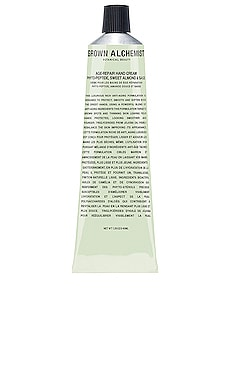 Age-Repair Hand Cream Phyto-Peptide & Sweet Almond & Sage Grown Alchemist $39 BEST SELLER