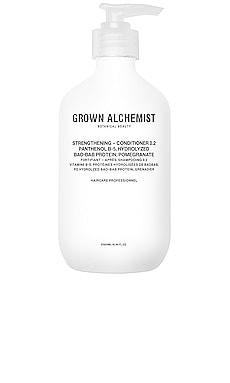 ACONDICIONADOR STRENGTHENING Grown Alchemist $49 MÁS VENDIDO