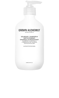 Volumising Shampoo 0.4 Grown Alchemist $49