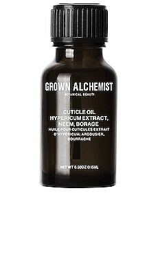 Cuticle Oil Grown Alchemist $29 BEST SELLER