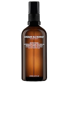 TÓNICO DETOX Grown Alchemist $58